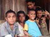 Anak-Anak di Pulau Timor