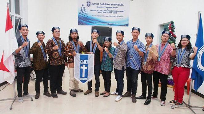 GMKI Surabaya